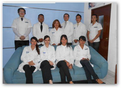Ideal Dental Center - Dental Clinics in Mexico