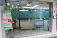Smile Signature Siam Square -Bangkok, Thailand - front door