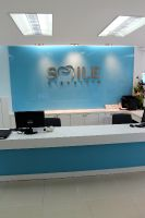 Smile Signature Siam Square -Bangkok, Thailand - patient check-in #1