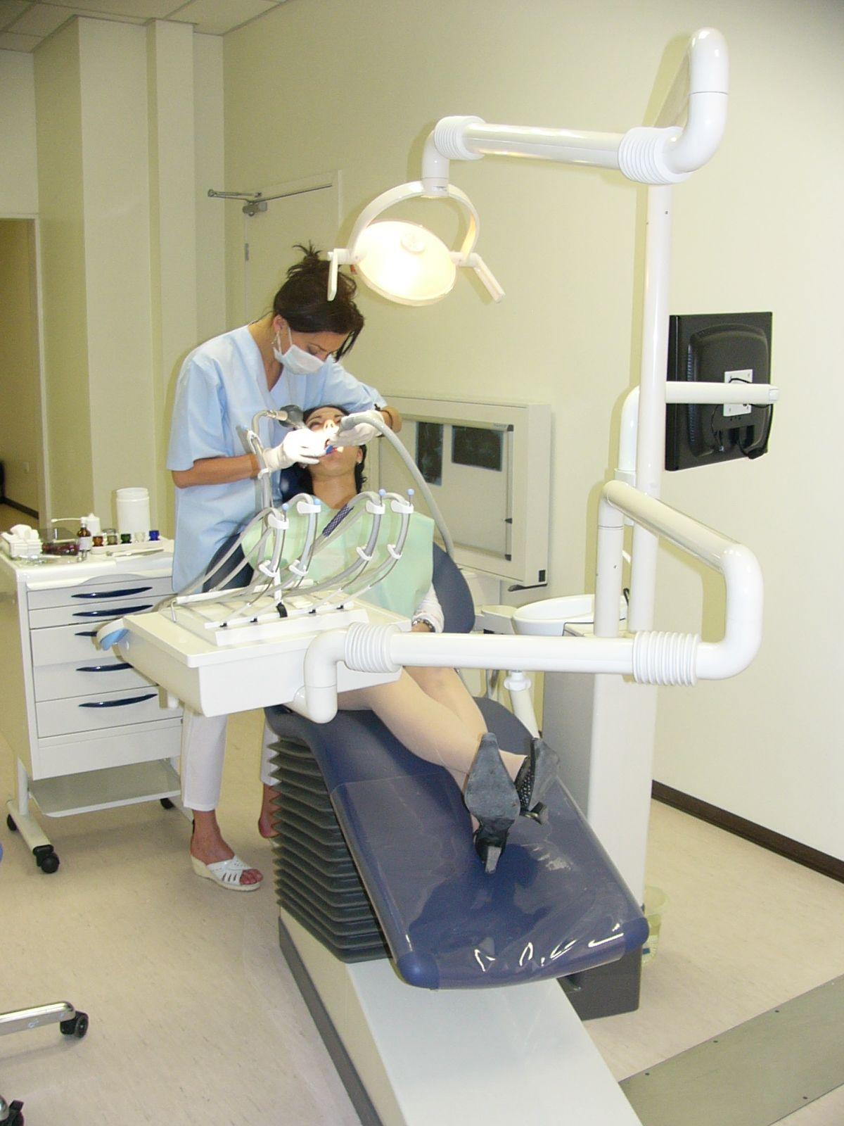 Tokuda Hospital Dental Clinic