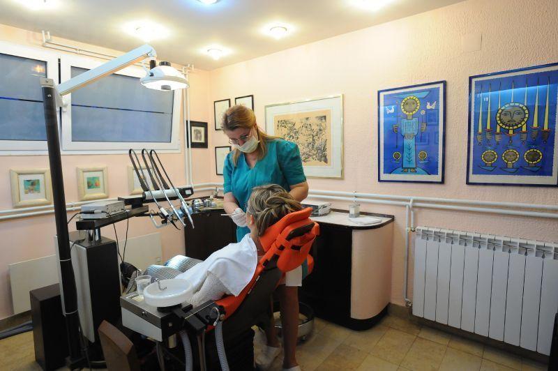 Dental Clinic Dr Popovic