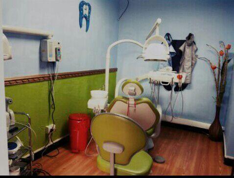 Shamiram Youssefi-Dizagetakieh Arce - Dental Clinics in Costa Rica