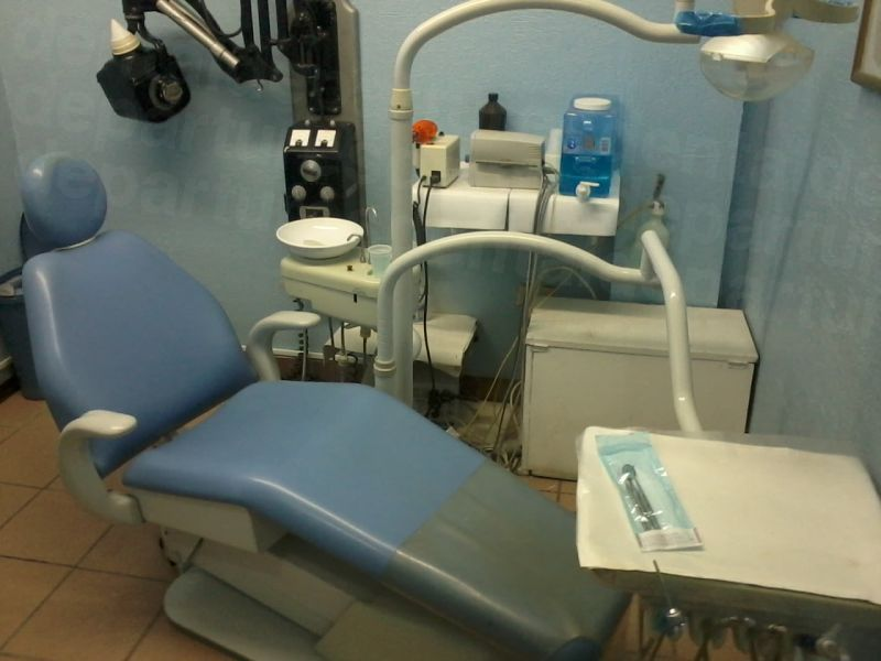 Nuevo Progreso Dentists Best Dental Price Guaranteed - Heat map of us dentists