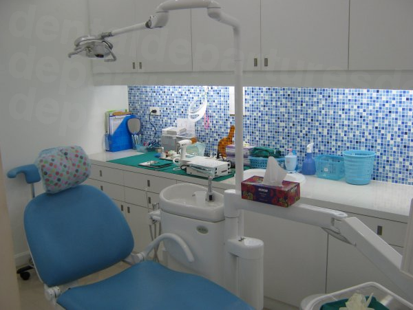 Patong Smile Dental Clinic II