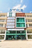 Smile Signature, Building