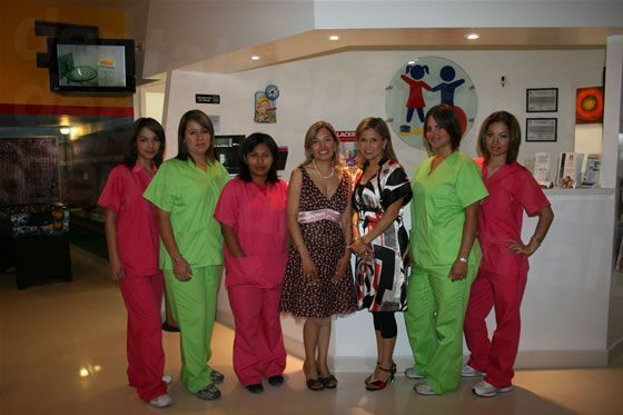 Jessica Del Carmen Rodriguez Arrona - Dental Clinics in Mexico