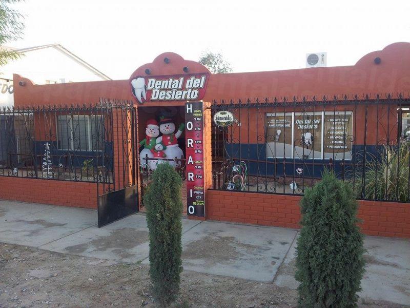 Dental del Desierto - Dental Clinics in Mexico