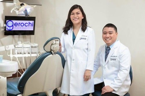 Gerochi Dental and Implant Center - Dental Clinics in Philippines