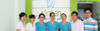 Serenity International Dental Clinic Staff