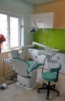 Serenity International Dental Clinic Surgery Chair