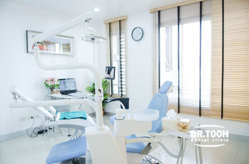 Dr. Tooth Dental Clinic (Watcharaphon)