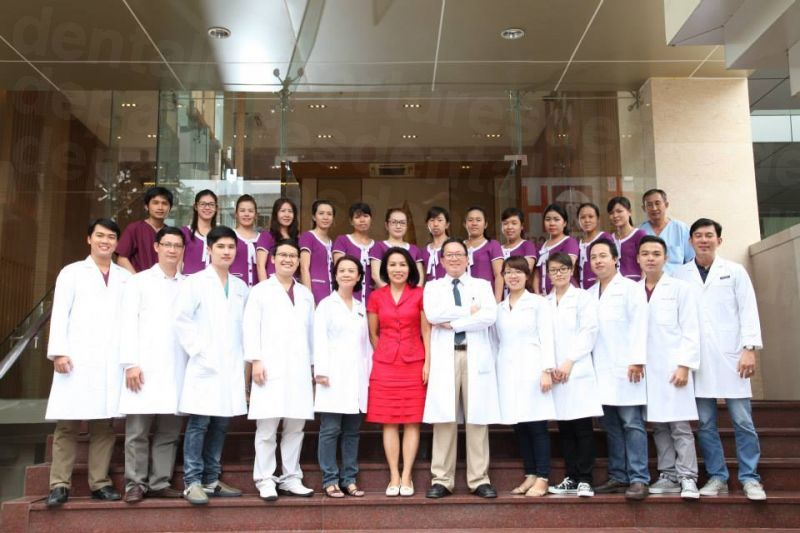 Worldwide Beauty and Dental Hospital - Dental Clinics in Vietnam