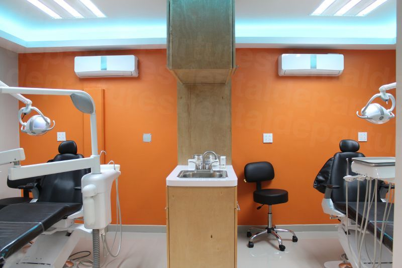 Confident Smile Studio - Dental Clinics in Mexico