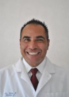 Harmony Dental Studio, Dr. Martinez