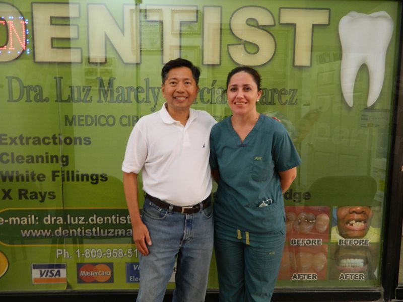 Luz Marely Garcia Alvarez - Dental Clinics in Mexico