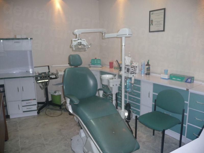 unidad medica y dental universidad