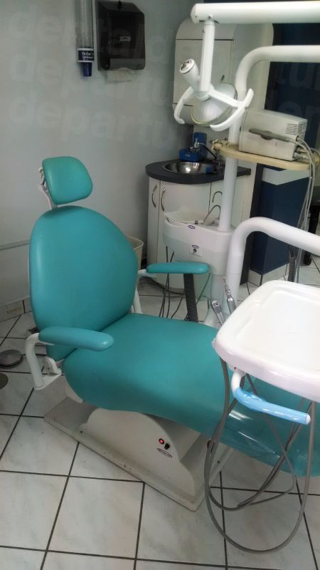 Specialized Dental Care
