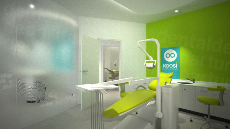 Koosi Dental Studio