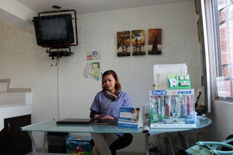 Odontomedica Las Americas - Dental Clinics in Mexico