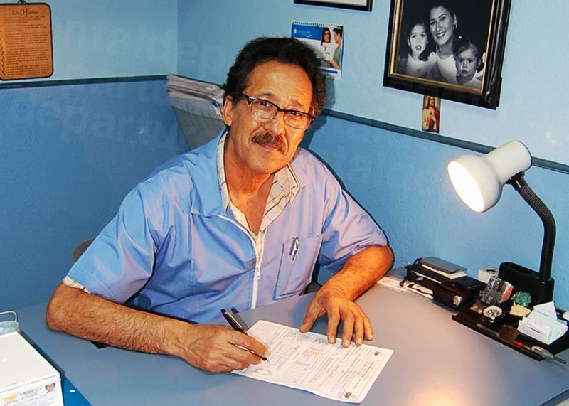 Hector Javier Green - Dental Clinics in Mexico