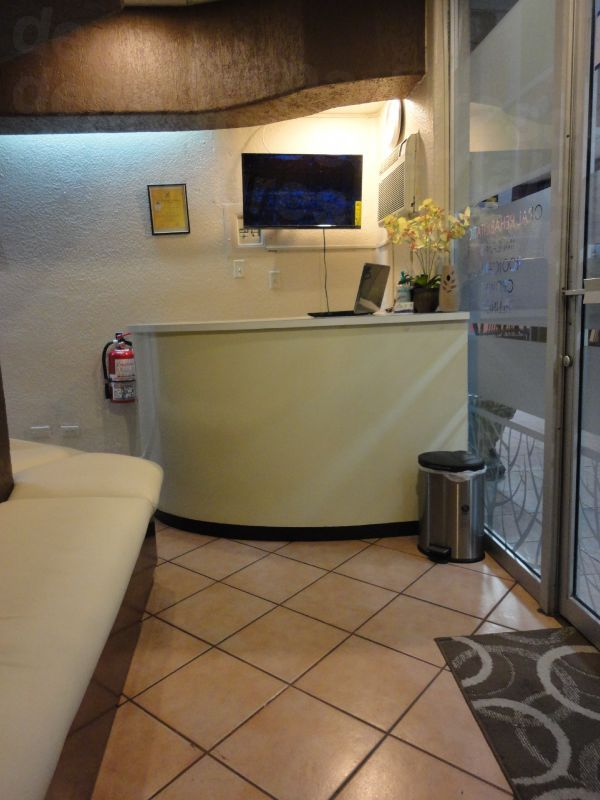 California S Dental Care Clinic In Los Algodones