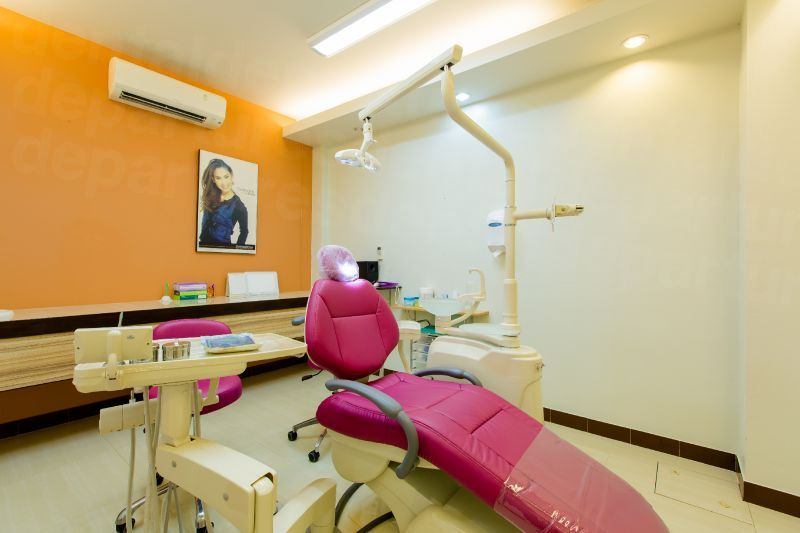 Nai Harn Dental Clinic - Dental Clinics in Thailand