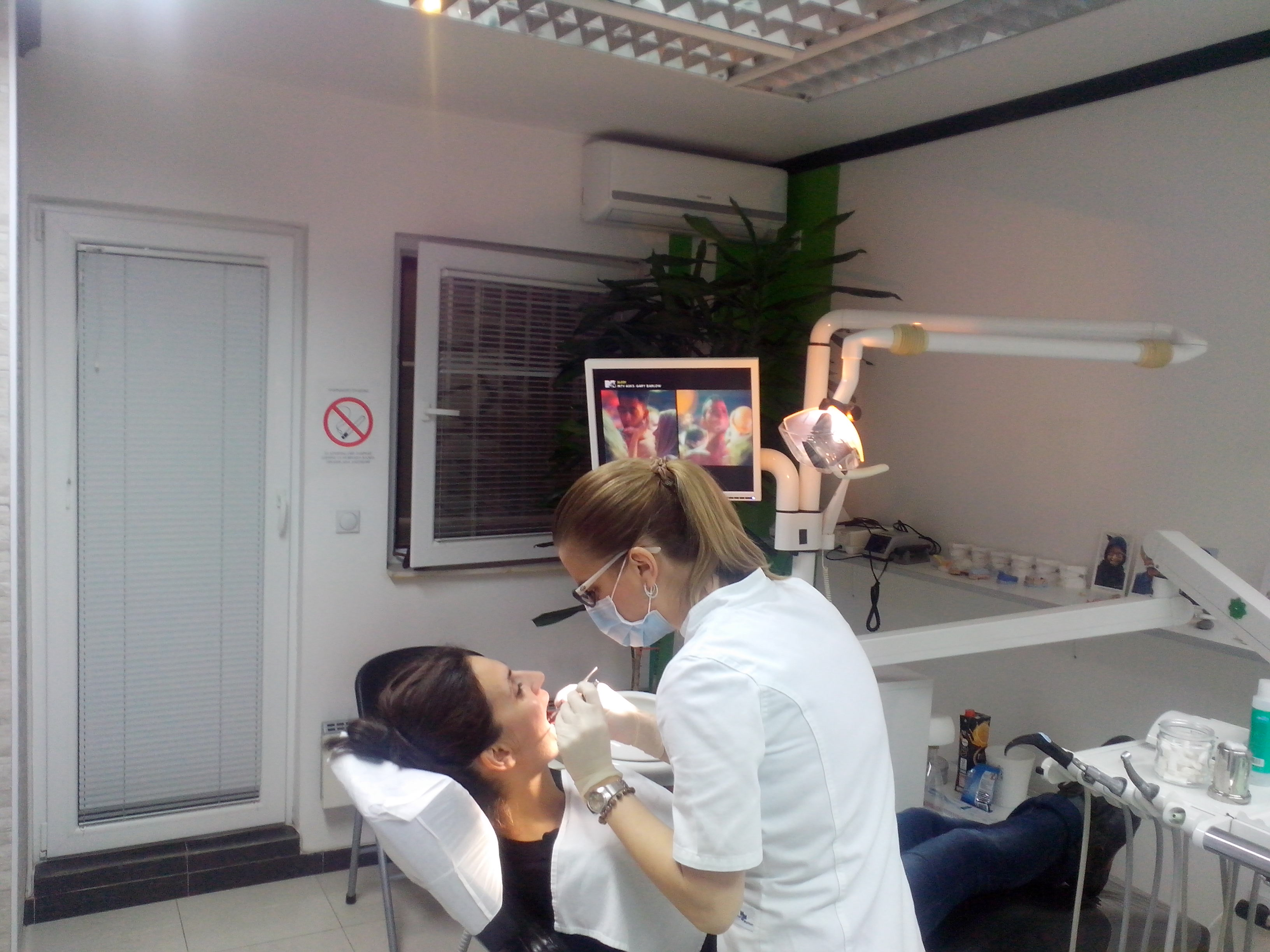 Dr-Krneta dental clinic
