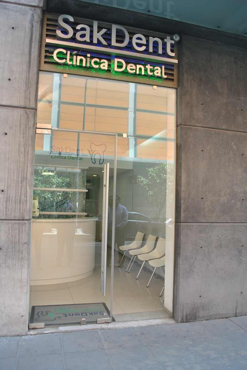 SakDent Clinica Dental