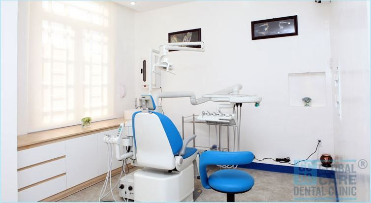 Global Care Dental Clinic - Dental Clinics in Vietnam