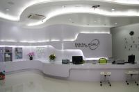 Dental World Clinic - Chiangmai, Thailand - Reception