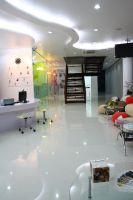 Dental World Clinic - Chiangmai, Thailand - Reception and Waiting Area