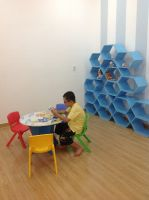Rose Dental Clinic, Kid's Area