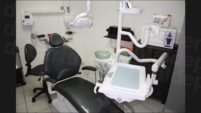 Dental Practice - Ubaldo Cuadras