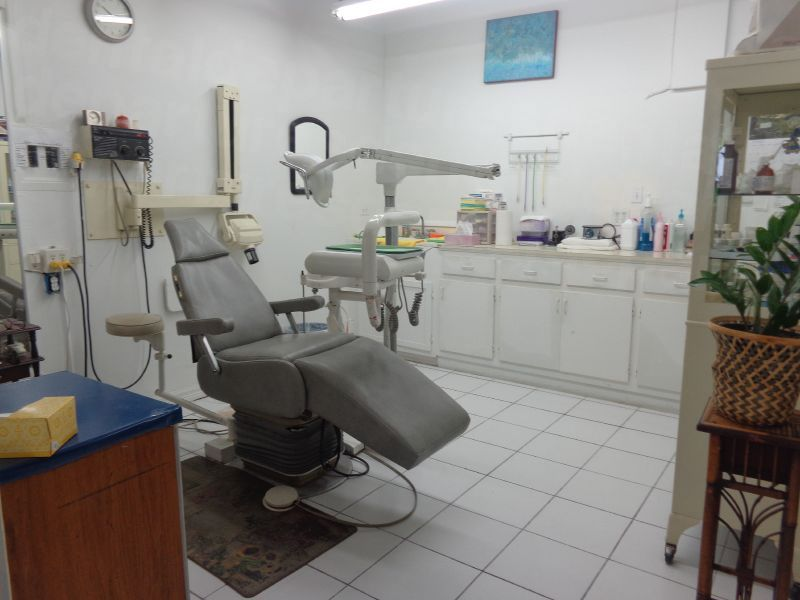 Teresa Clifford - Dental Clinics in Mexico