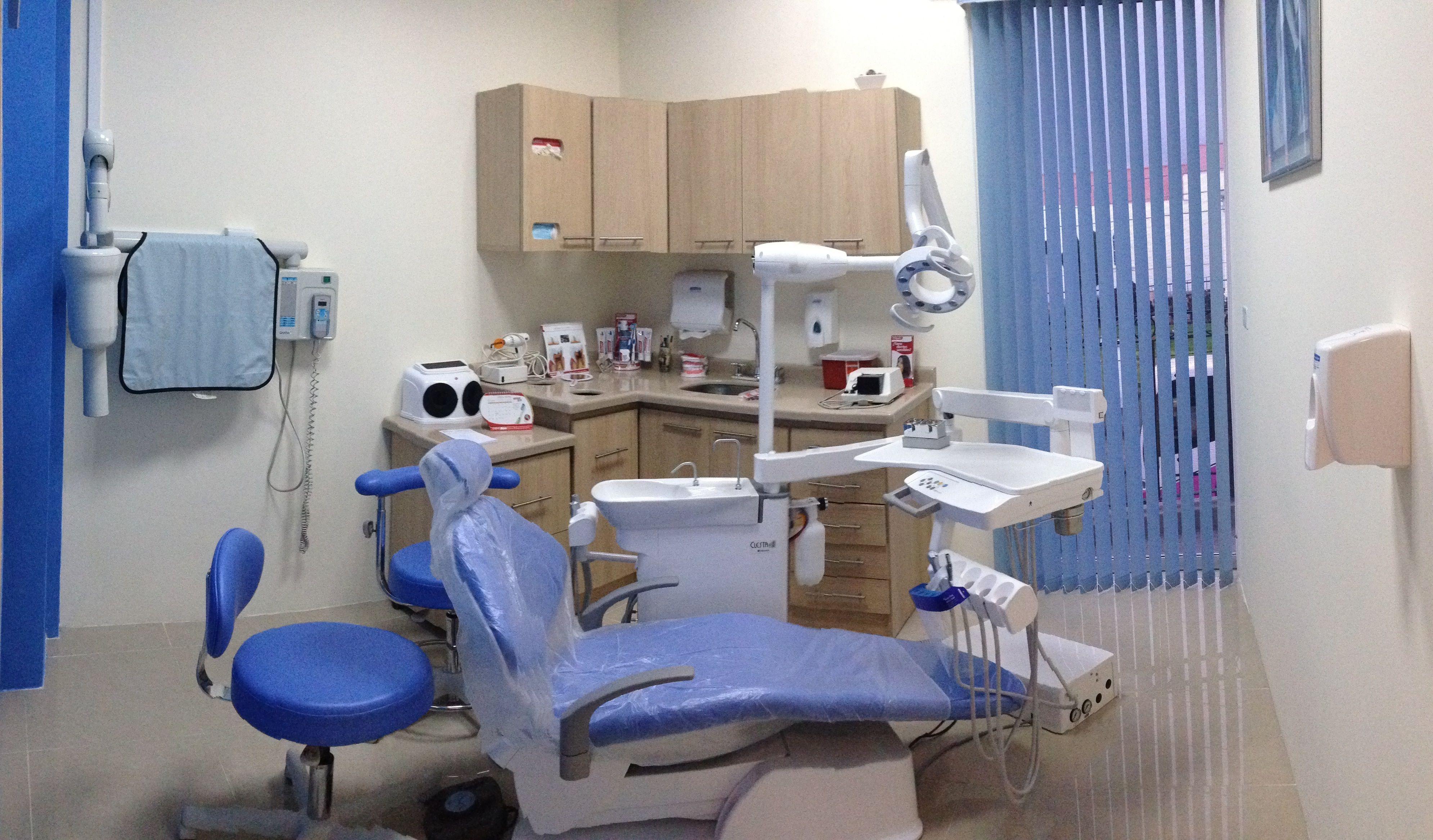 Centro Odontologico Santo Domingo