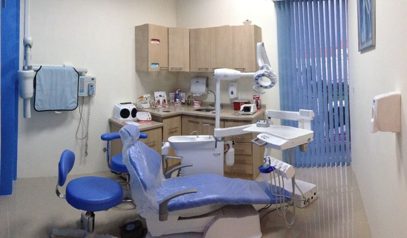 Centro Odontologico Santo Domingo - Dental Clinics in Costa Rica