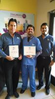 Sani Dental Group Global Patient Award