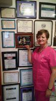RamLanz Dental Patients Choice Award Certificate