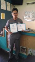 Simply Dental Patients Choice Award