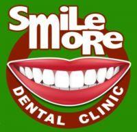 Smile More Dental Clinic, Logo