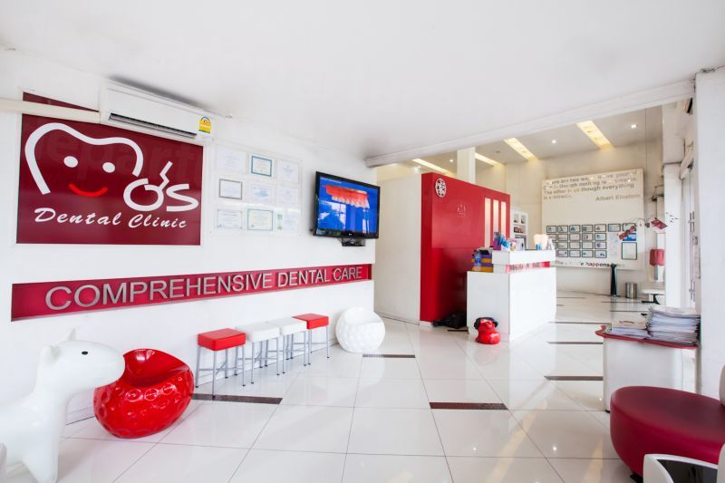 MOS Dental Clinic (Onnut)