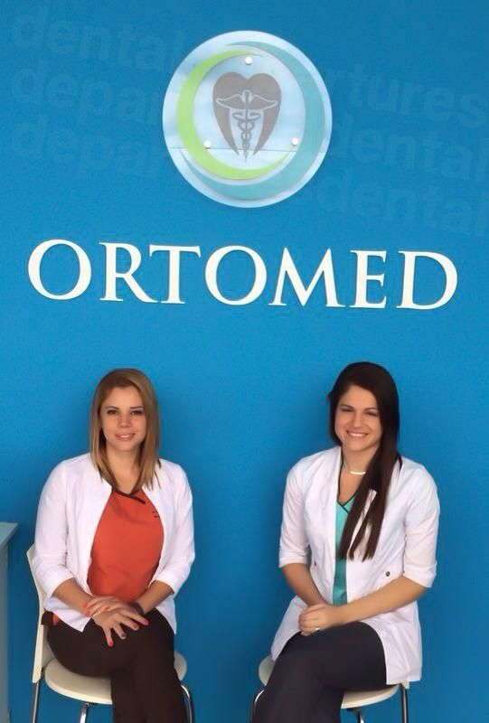 Clinica Dental Ortomed