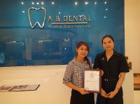 A.B. Dental Care, Phuket, Global Patients' Choice Award