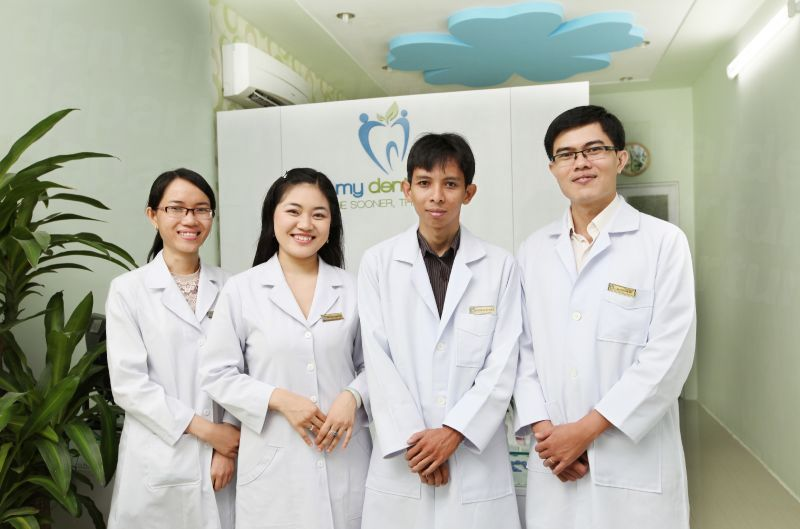 Amy Dental Care - Dental Clinics in Vietnam
