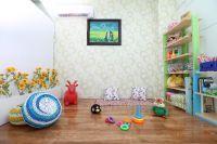 Amy Dental Care Kids Area