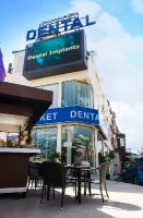 Phuket Dental Signature - Phuket, Thailand - Front View #1