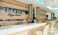 Phuket Dental Signature - Phuket, Thailand - Reception