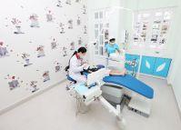Amy Dental Care Surgery Room