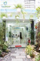 Amy Dental Care, Beautiful Garden