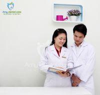 Amy Dental Care, Doctors